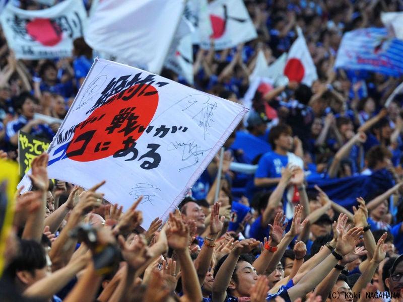 サッカー 日本代表 ワールドカップ 最終予選 ヨルダン