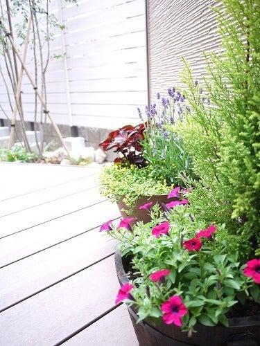 名古屋・一宮のキッチンスペースプランニング【PA★DU-DUE】のブログ-N様邸ガーデン家具1