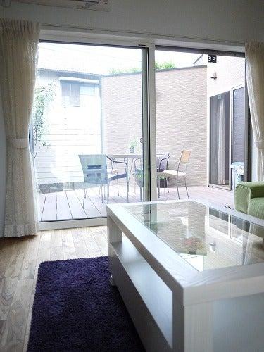 名古屋・一宮のキッチンスペースプランニング【PA★DU-DUE】のブログ-N様邸ガーデン家具3