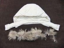 大木毛皮店工場長の毛皮修理リフォーム-毛皮 修理 リフォーム