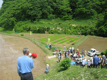 みわくのみわくん園山農園&ごったく一之貝ブログ