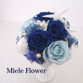 バラのフラワーギフト専門店 MieleFlower