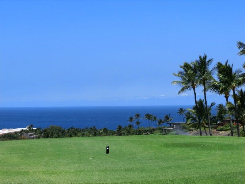 2012ハワイ島ゴルフ旅行、総集編♪ (ハワイのゴルフは半額で ...