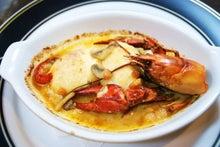 食べて飲んで観て読んだコト+レストラン・カザマ-クネル