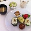 手毬寿司。。。