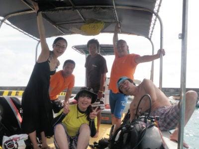 海冒主うみぼうずのブログ:byまのっち-朝一ボート