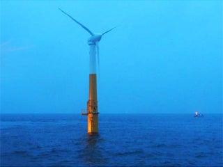 再生可能エネルギー GreenPost