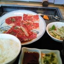 山形牛ステーキ&焼き…
