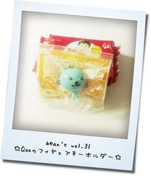 キャラクターデザインとFAV☆Chocobanditz blog-bean's vol.31