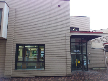 区 図書館 目黒