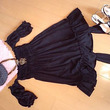 ♥MY OUTFIT…