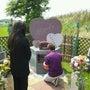 埋葬の受け入れ提携い…
