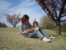 r.room.babymassage-2007春だね②