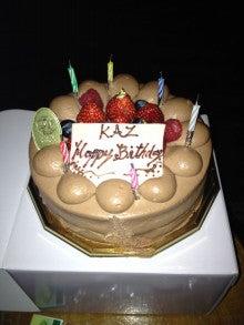 Junk berry KAZのブログ
