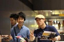 濱コン公式ブログ-まだイベントは始まってませんが楽しそう…笑