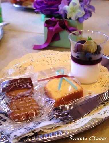 ~自宅で Happy Sweets~-Sweets Clover 手作り焼き菓子