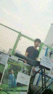 里友太ピアノ弾き語り日記 ~渋谷公会堂への道~-20120617175754.jpg