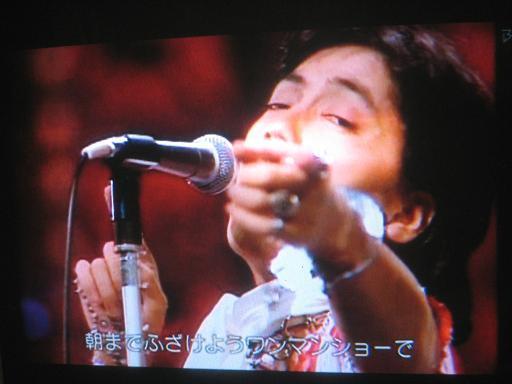 $おじさんミュージシャン総選挙ブログ 【OJM2012】-3_julie