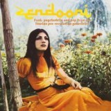 Zendooni: Funk Psychedelia & Pop from the Iranian