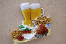 食べて飲んで観て読んだコト+レストラン・カザマ-ドイツマグネット
