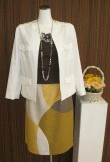 CASCADE MODA-スカート