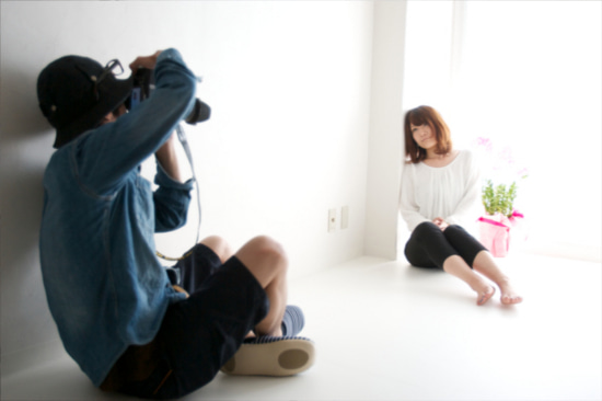 プロ写真家茅原田哲郎のカメラ上達入門編-5