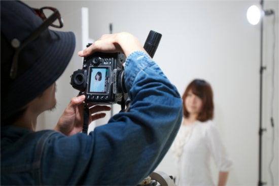 プロ写真家茅原田哲郎のカメラ上達入門編-2