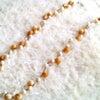 マザーオブパール・ネックレスの画像