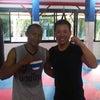 Muay Thai トレーニング with Waliの画像