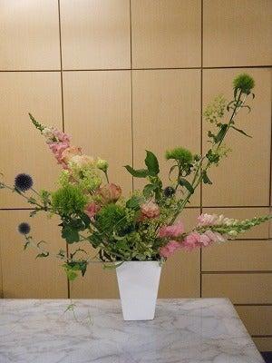 花屋をはじめたい人へ 花禅-1206211