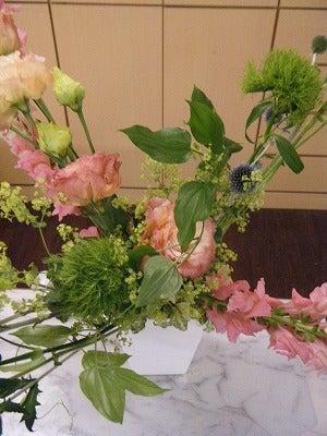 花屋をはじめたい人へ 花禅-1206212
