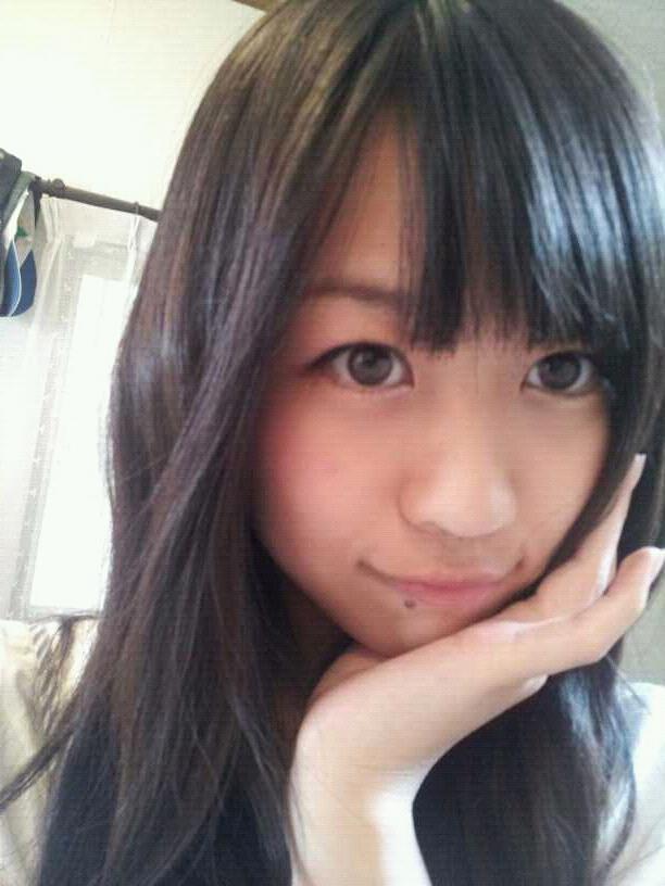 「画像」 AKB48 チーム4 田野優花さん VOL17 田野Pやっぱり田野しい