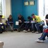 ヨーロッパ、南米の生徒が多いLSIの画像