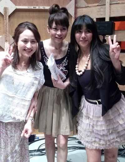 羽田惠理香オフィシャルブログ「Erikaちゃんぷるー」-どや顔サミット