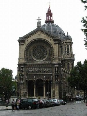 サン・トーギュスタン教会 | il ...