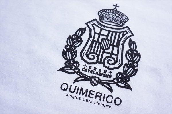 $QUIMERICO(キメリコ)のアブラカタBLOG