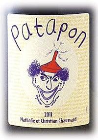 プティットメゾンのおいしいワイン生活-パタポン