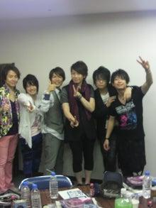 森川智之オフィシャルブログ Powered by Ameba-2012062419450000.jpg