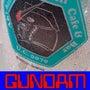 GUNDAM CAF…