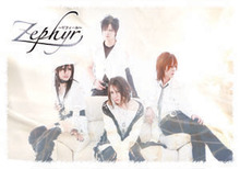 Zephyr Caime オフィシャルブログ-Zephyr Official HP