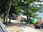 軽キャンパーファンに捧ぐ 軽キャン◎得情報-知内浜オートキャンプ場