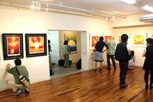 大阪個展2012-06