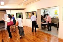 大阪個展2012-04