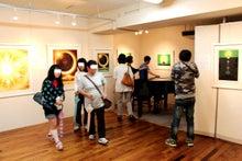 大阪個展2012-05