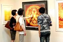 大阪個展2012-08