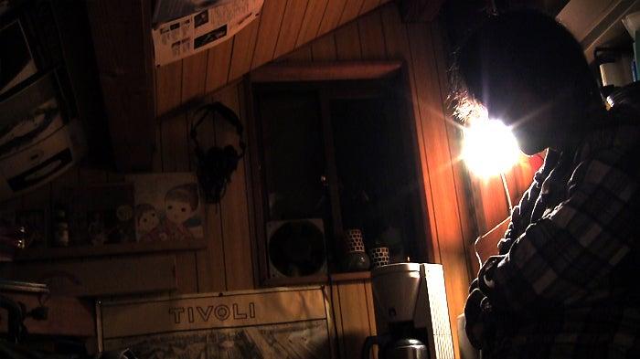 ののちゃんブログ-屋根裏にて