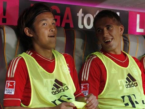 $サッカー日本代表とブラジルワールドカップへの準備