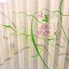 ■扇子のご紹介。ロンドンオリンピック間近! 撫子(なでしこ)、蜻蛉(勝ち虫)、富士山柄のお扇子。の画像