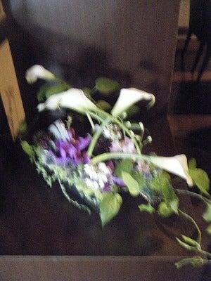呼吸する様に花を仕入れ、取り合わせる。 花禅-1206273
