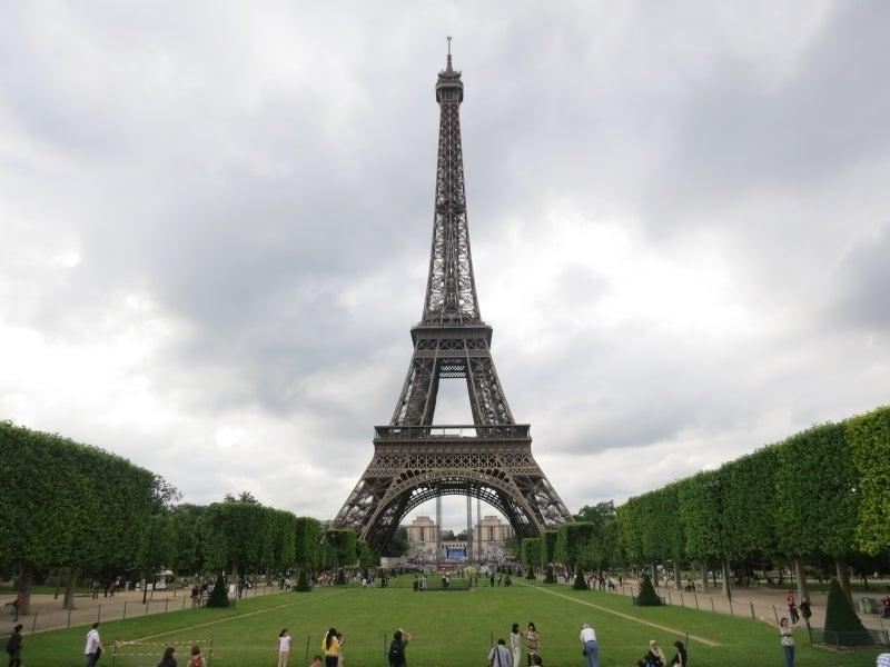 世界を旅する年収1億スーパーアフィリエイター 川島和正オフィシャルブログ Powered by Ameba-Paris2-8